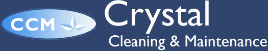 Crysal Cleaning and Maintenance services
