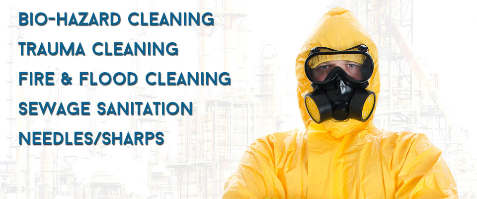 Specialist Cleaning Services - Crystal Cleaning and Maintenance Services Ireland