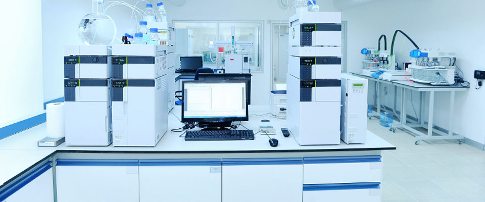 Laboratory Cleaning Services - Crystal Cleaning and Maintenance Services Ireland